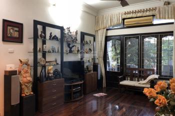 Bán nhà 5 tầng, diện tích 61,79m2, ngã 4 Kim Mã, Ba Đình, HN. giá 25 tỷ. lh 0916992778