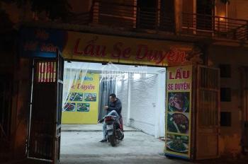 Cho thuê nhà dài hạn số 30TT17 KĐT mới Văn Phú Hà Đông Hà Nội