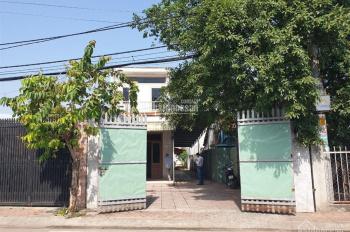 Bán nhà 7x30m mặt tiền đường Tân Thới Nhì 9, gần ngã 3 Lam Sơn, xã Tân Thới Nhì, Hóc Môn