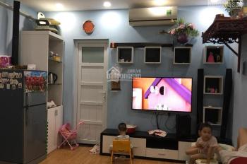 Chính chủ bán căn hộ 53.5m2 2PN, full nội thất, nhà đẹp như hình tại tòa CT12A Kim Văn Kim Lũ