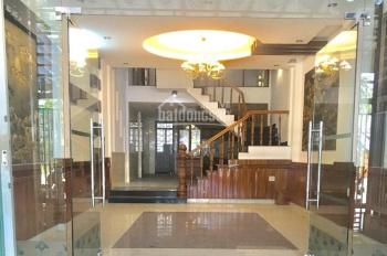 Bán nhà 3 tầng mặt tiền Nguyễn Đình Tựu, đường 10m đường hoa quận Thanh Khê