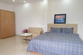 Cho thuê phòng thiết kế theo căn hộ dịch vụ, full nội thất gần Đầm Sen, Q. 11. Giá từ 4.8tr/tháng