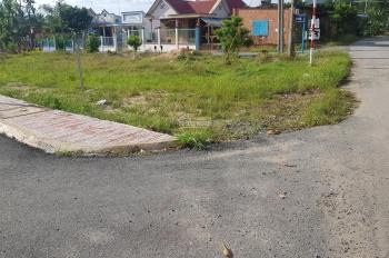 Bán đất lô góc MT 20m tại Bưng Ông Thoàn, DT: 79m2, sổ riêng nằm trung tâm Quận 9, đất chính chủ