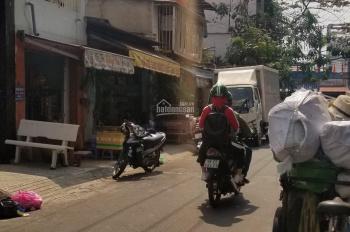Cần tiền bán gấp căn nhà trung tâm quận Tân Phú 110m2, giá 10,5 tỷ