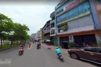 Cho thuê nhà MT Trường Sa - ngay khu Phan Xích Long, Q. PN, 8x17m, hầm 3 tầng, 138,48 triệu/tháng