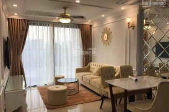CC cho thuê căn hộ vip tòa C7 Vinhomes D'Capitale: Tầng 15, 77m2, 2 phòng ngủ, đủ đồ, hình ảnh thật