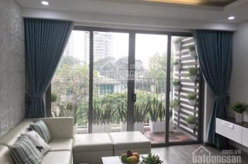 Tôi cần bán căn hộ 88m2 tầng 9 hướng Đông Nam view nội khu chung cư Thống Nhất, 82 Nguyễn Tuân