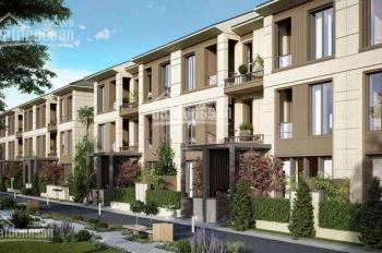 Cho thuê biệt thự, liền kề Linh Đàm, DT 100 - 200m2, giá 25 triệu/tháng. 0949798530