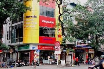 Đầu tư giá tốt, mặt phố Huế 380tr/m2 mặt tiền lớn, pháp lý an toàn, KD vượt giá trị mua