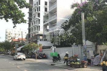 Bán nhà MT Quốc Hương sát Xuân Thủy, Thảo Điền, Q2, DT 10x26m, chỉ 46 tỷ, 0902712273