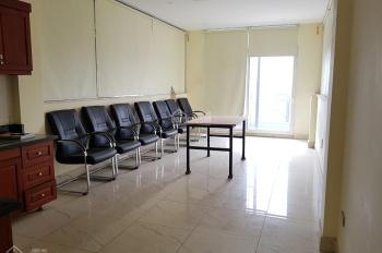Cho thuê nhà ngõ ô tô tại Thiên Hiền, Nam Từ Liêm, DT: 50m2 * 6 tầng, thông sàn