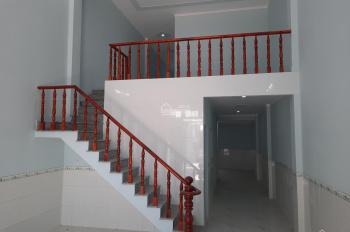 Nhà hướng Tây sổ hồng 120m2, sân xe hơi, 4 phòng ngủ, 2 vệ sinh, 1PT, gần Tám Đáng, KP4, Trảng Dài
