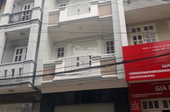 Chỉ bán trong tháng 1 đường Huỳnh Văn Bánh, P12, 6.4 tỷ đang cho shop thuê 20tr/th 0907730579