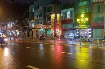 Cần bán gấp MT Nguyễn Thái Sơn, Gò Vấp, 13x25m vuông vức giá 62 tỷ, LH 0903147130