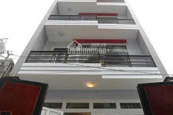 Cho thuê nhà 3 lầu 5PN, DT 5x13m, Xô Viết Nghệ Tĩnh, P21, Bình Thạnh, giá 33 tr/th