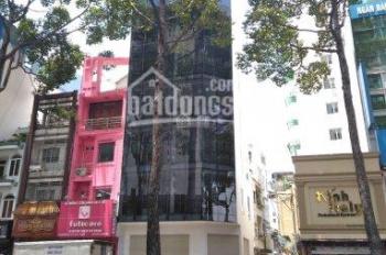 Cho thuê nhà MT Trần Hưng Đạo, Q5. Ngang 4.5m, 4 tầng, giá 70 triệu/th, 0944543394