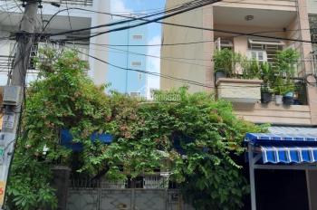 Bán gấp nhà mặt phố đường Điện Biên Phủ, P. Đa Kao, Q. 1, giá 22 tỷ