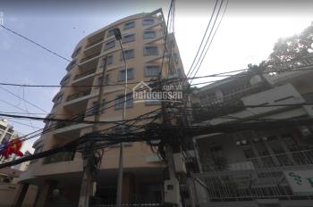 MT siêu vị trí DT 4x20m CN 80m2, 6 tầng hoàn chỉnh rẻ nhất Nguyễn Thái Bình Q1 35 tỷ 0909513345