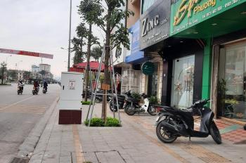 Chính chủ bán nhà mặt phố Hùng Vương - TP Bắc Giang