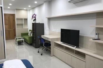 Cho thuê tòa nhà hầm 6 lầu TM, 6x19m, mặt tiền đường D2, P25, Bình Thạnh. Giá 190tr/th