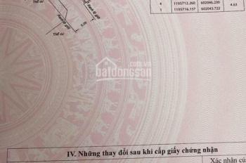Đất quá đẹp, 89/9 Nguyễn Thượng Hiền, 4.5x16m, 7.5 tỷ, xây ở, cho thuê quá tốt