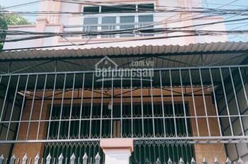 Bán nhà khu AT, hẻm Thái Phiên rộng 5m