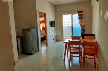 Cho thuê căn hộ Hoàng Quân, chợ Bình Điền, Bình Chánh, nội thất đầy đủ - 0915 327 440