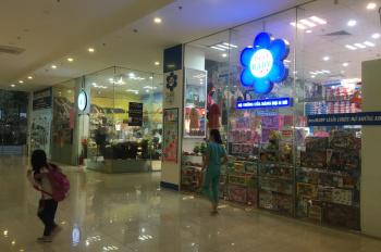 Cho thuê shophouse, ki ốt tầng 1 toà nhà Imperia Garden - 203 Nguyễn Huy Tưởng
