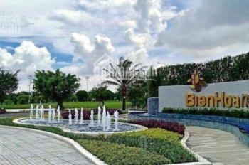 Giai đoạn 2 Biên Hòa New City, lô góc 2MT khu phố thương mại chỉ 1,2 tỷ/lô. Lh 0908235800