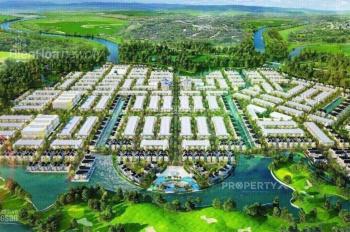 Biên Hòa New City - Mở bán giai đoạn 2,  Ưu đãi 5 suất nội bộ góc 2MT, giá 1.2 tỷ