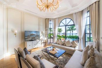 Chính chủ bán cắt lỗ 500tr căn biệt thự Vinpearl Bãi Dài đang cho thuê 238 tr/tháng, 0832228398