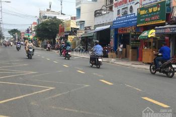 Bán nhà (5x26m) nở hậu 8.5m giá 12.5 tỷ (TL), MT đường Nguyễn Ảnh Thủ, P. Hiệp Thành, Q12