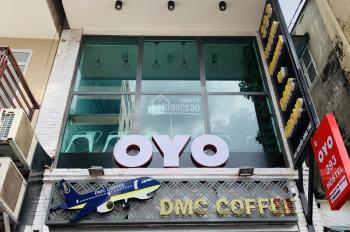 Cho thuê nhà 6 tầng (DT: 5mx20m) vị trí vàng MT Nguyễn Công Trứ, Q. 1 giá 110 tr/th 0908609012