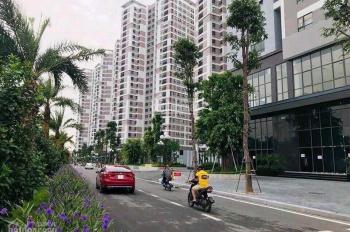 Chỉ với 700tr sở hữu căn hộ view hồ 2PN + 2WC (ban công ĐN)