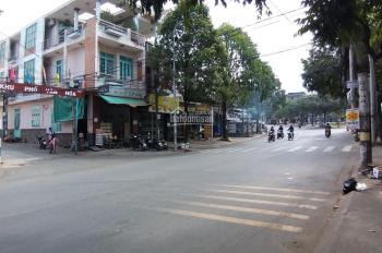 Cho thuê nhà nguyên căn đường D35 + D11, KDC Vsip I, Thuận An, DT: 5x20m, 1 trệt 2 lầu