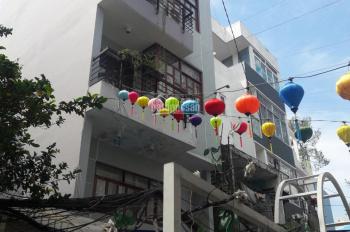 Nhà mặt phố Bùi Thị Xuân 46.2m2, 4 lầu + ST cần bán gấp trước tết giá tốt