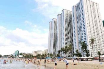 Bán cắt lỗ căn hộ Mường Thanh Viễn Triều, 60m2, tòa OC2A view biển, 1.7 tỷ. LH 0938915671