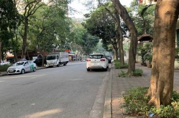 Cho thuê nhà liền kề khu đô thị Đại Kim, Hoàng Mai, Hà Nội 54m2 * 4 tầng. Giá: 15 triệu/tháng