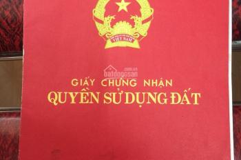 Bán đất đội 2, thôn Đại Lan, xã Duyên Hà, Thanh Trì, 18 triệu/m2, sổ đỏ chính chủ, Lh 0912779666