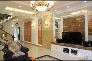 Chính chủ bán nhà MT 37 Dương Thị Mười, P. Tân Thới Hiệp, Q12 5x18m, 5 tầng thu nhập cao, 12 tỷ