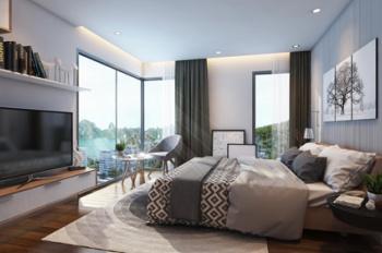 Cần bán căn hộ chung cư 2 PN Green Bay Premium, view biển, diện tích: 75 m2, liên hệ: 0899517689