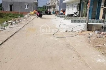 Bán đất 5x22.8m 2 mặt tiền, sổ đỏ 2018 ở Hà Duy Phiên, Củ Chi