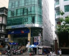 Xuất cảnh bán nhà mặt tiền đường Nguyễn Hồng Đào - Bàu Cát, Q. Tân Bình DT: (10x16m)