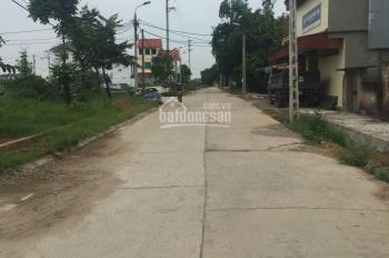 Bán đất đấu giá xã Đại Đồng - Huyện Thạch Thất - LH: 0868763996