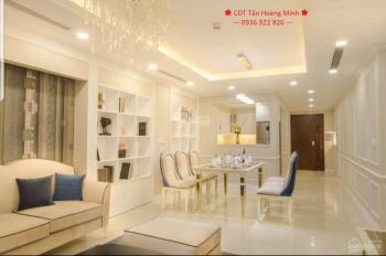 Sở hữu căn hộ cuối cùng 142m2 - chiết khấu ngay 18% - PKD CĐT 0936 922 826