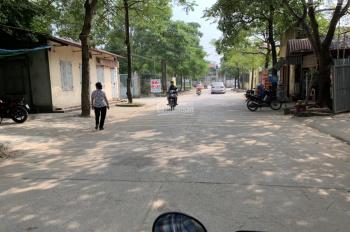 Cần bán đất trục chính thôn Khoan Tế, Đa Tốn đường ô tô tránh nhau, hướng chính Tây, 0338611368