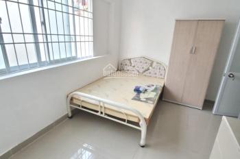 Cho thuê phòng mới xây tại Rạch Bùng Binh Quận 3 - giá cả phải chăng