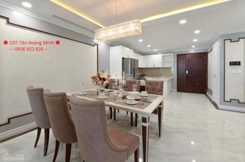 Sở hữu căn hộ 111m2 chỉ 53 tr/1m2 - Nhận nhà ở ngay - Sổ đỏ vĩnh viễn