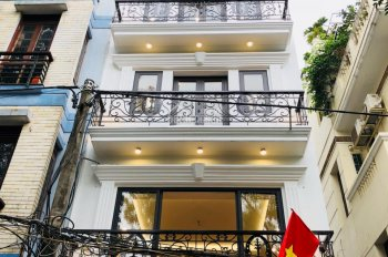 Bán nhà mặt phố P.Liễu Giai, phố Hoàng Hoa Thám, Ba Đình, DT 46m2 x 6T, kinh doanh tốt. Giá 12.5 tỷ