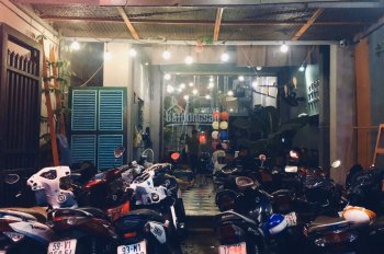 Cần sang quán cafe 656/51 Quang Trung, lượng khách ổn định, có thêm 1VP 20m2 giá tốt, 0702 099990